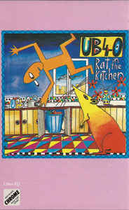 Ub40 Rat In The Kitchen 50454 Bettyroots Bzh Buy And Sell Vynils Second Hand Best Quality