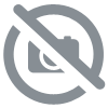 Space-Just Blue